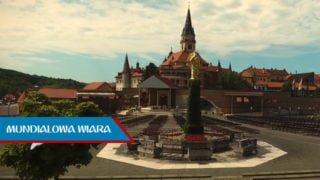 Chorwacja. Chorwat-katolik