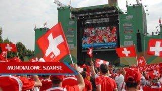 Szwajcaria – Szwecja. Wyrównany bój