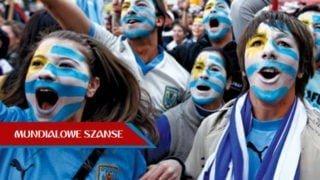 Urugwaj. Obsesyjna miłość dopiłki