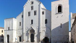 Bari: modlitwa zpapieżem opokój naBliskim Wschodzie