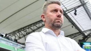 Brzęczek nowym selekcjonerem polskiej reprezentacji