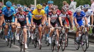 Etap Tour de France wyruszy zLourdes