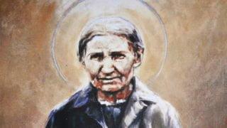 Spotkanie modlitewne dla teściowych ubł.Marianny