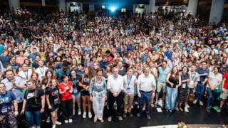 Polska będzie gospodarzem spotkania Młodych dla Pokoju