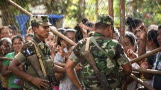 Biskupi Nikaragui ratują ludzi znarażeniem własnego życia