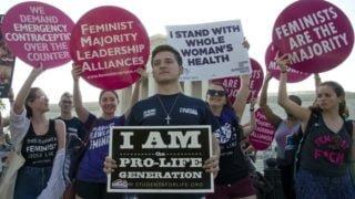 """""""Biznes aborcyjny jest nadal bardzo dochodowy"""""""
