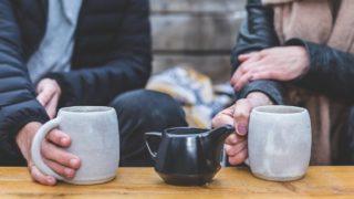 BHP rodzicielstwa: czas dla siebie