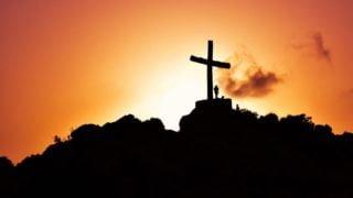 Sacroklimaty. Sanktuaria ostatniej drogi Jezusa