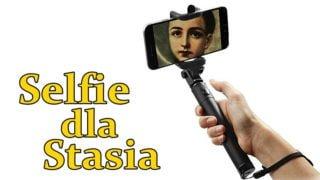 Namalują św.Stanisława Kostkę zapomocą selfie