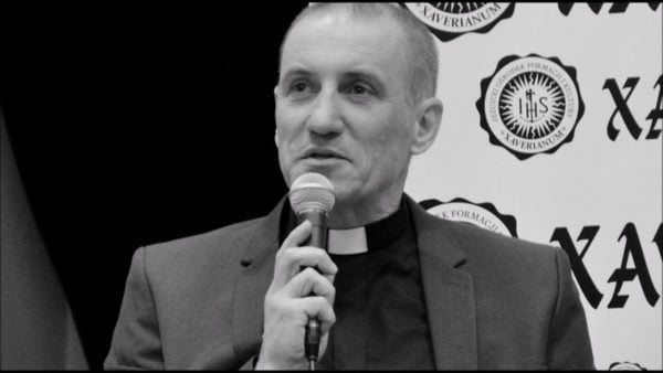 Zaginiony wAlpach ks.Krzysztof Grzywocz będzie upamiętniony naWiktorówkach