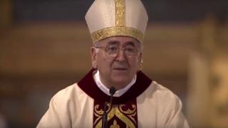 Kard. Ryłko członkiem Papieskiej Komisji ds.Państwa Watykańskiego