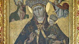 Sacroklimaty. Matka Boża przedziwnie nazwana