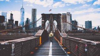 Nowy Jork wprowadzi zakaz kary śmierci. Inspiracją papież
