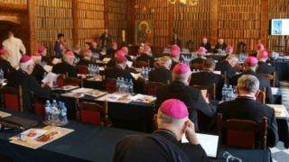 Dziś obrady Episkopatu ipoczątek rekolekcji