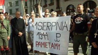 Abp Jędraszewski zokazji Powstania Warszawskiego: Polska toskarb iperła najcenniejsza