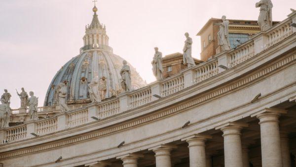 Rzym: spotkanie studentów związanych zOpus Dei