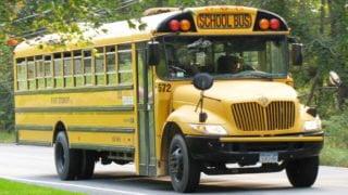 Franciszek sfinansował szkolnego busa dla krakowskiej misji wTanzanii