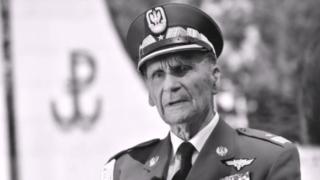 Pożegnanie gen. Zbigniewa Ścibora-Rylskiego