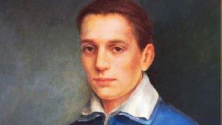 Franciszek domłodych Polaków: miejcie odwagę jak św.Stanisław Kostka