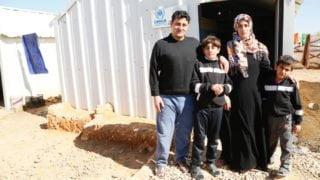 Syria wychodzi zwojny, alesytuacja mieszkańców jest trudna
