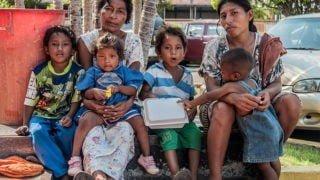 Wenezuela przeżywa kryzys humanitarny
