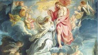 Wniebowzięcie Matki Boskiej wtradycjach różnych narodów
