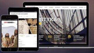 Studiuj Biblię online. Ruszyła platforma e-learningowa