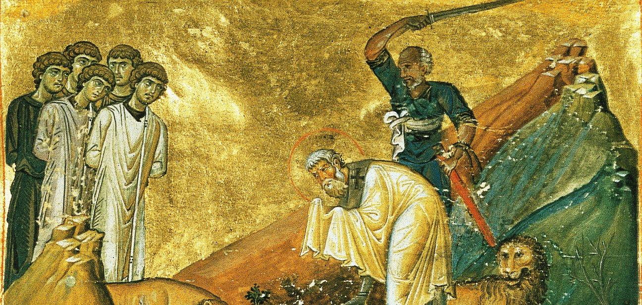 Znaczenie umawiania się z chrześcijaninem