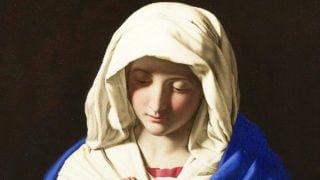 12 września: imieniny Matki Bożej