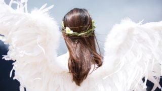 Franciszek pyta: Czyrozmawiasz zeswoim Aniołem?