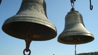 Największy kołysany dzwon świata pochodzi zPolski
