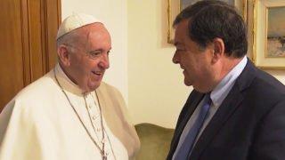 Papież udzielił wywiadu gazecie ekonomicznej