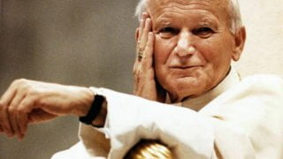 Nieznane dotąd katechezy św.Jana Pawła II ukażą się drukiem