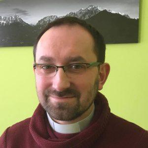 ks. Rafał Jarosiewicz
