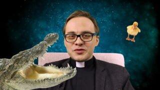 Rozkminy filozoficzne [5]: Dlaczego Bóg pozwala nacierpienie zwierząt?