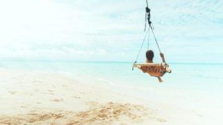 5rzeczy, którychuczy urlop
