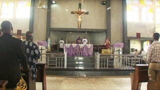 WNigerii porwano kolejnego kapłana