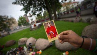 Warszawiacy będą się modlić wintencji kanonizacji bł.ks.Popiełuszki