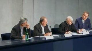 Watykan ogłosił nową konstytucję apostolską oSynodzie Biskupów