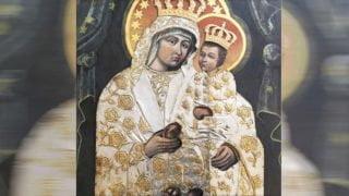 Matka Oczekiwanego Macierzyństwa ma swoje sanktuarium