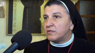 Franciszek odwiedzi hospicjum s. Michaeli?