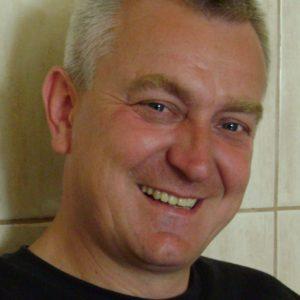 ks. Andrzej Tuszyński