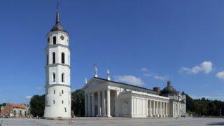 Litwa gotowa naprzyjęcie papieża. Franciszek przyleci już wsobotę