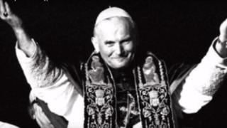 Jan Paweł II iJego Westerplatte