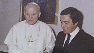 Arturo Mari: Jan Paweł II traktował mnie jak syna