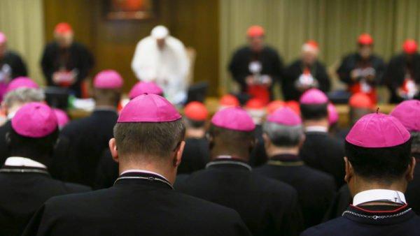 Projekt konstytucji oKurii Rzymskiej będzie konsultowany przezepiskopaty
