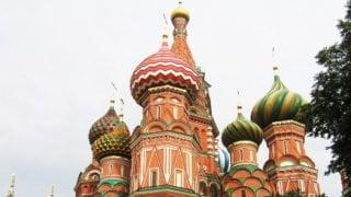 Cerkiew rosyjska zerwała więzi zKonstantynopolem