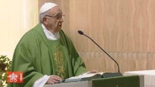 Franciszek: Wystrzegajmy się odrzucenia zaproszenia Jezusa