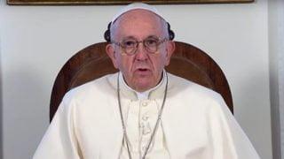 Papieskie orędzie naŚwiatowy Dzień Misyjny 2018