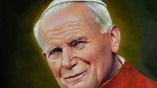 Obchody 40. rocznicy wyboru Jana Pawła II